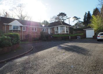 Thumbnail 5 bed detached house to rent in Whitegates, Mayals, Swansea