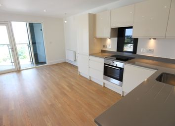 Thumbnail 2 bed flat to rent in Tilston Bright Square, London