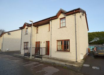 Thumbnail 2 bed semi-detached house for sale in 23 Logan Way, Muir Of Ord