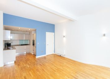 Thumbnail 1 bed flat to rent in Endfield Road, London