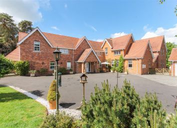 Thumbnail 6 bedroom detached house for sale in Eckington Road, Bredon, Gloucestershire