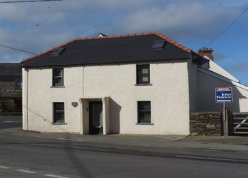 Thumbnail 3 bed cottage to rent in Blaenffos, Boncath
