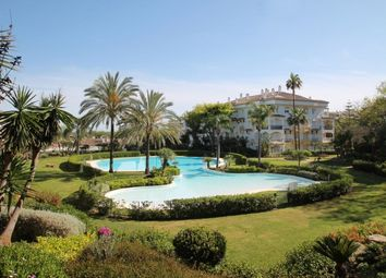 Thumbnail 1 bed apartment for sale in Hacienda Nagueles I, Marbella Golden Mile, Costa Del Sol