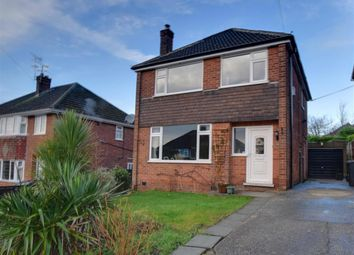 Thumbnail 3 bed detached house for sale in Mayfield Drive, Stapleford, Nottingham, Nottinghamshire