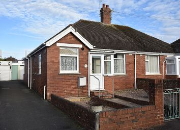 2 bed semi-detached bungalow for sale in Summer Close, Whipton, Exeter EX4