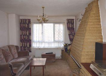 Thumbnail 3 bed maisonette for sale in Legion Road, Greenford
