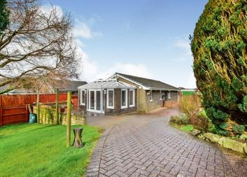 Thumbnail 2 bed bungalow for sale in Hastings Road, Buxton, Derbyshire, High Peak