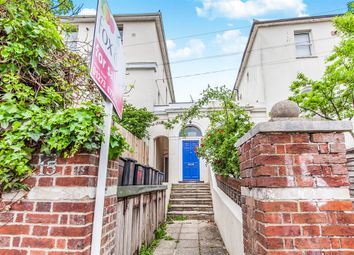 Thumbnail 1 bed flat for sale in Richmond Road, Brighton