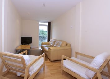 Thumbnail 5 bed flat to rent in 33 Montgomery Terrace Road, Sheffield