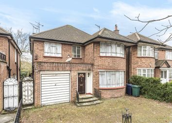 Regents Park Road, Finchley N3. 4 bed detached house