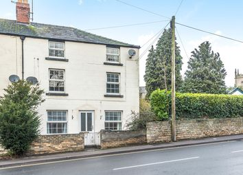Thumbnail 4 bed terraced house for sale in Westward Road, Ebley, Stroud