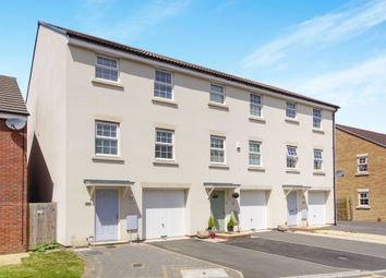 Thumbnail 4 bedroom end terrace house for sale in Normandy Drive, Yate, Bristol