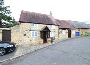 Thumbnail 2 bedroom cottage to rent in Crieff Cottage, Blisworth, Northampton