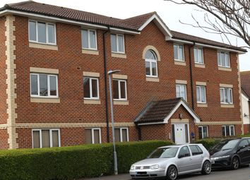 Thumbnail 2 bedroom flat to rent in Broad Oak Close, Eastbourne