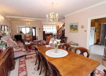 Thumbnail 5 bed property for sale in Crespigny Road, Hendon, London