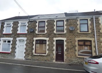 Thumbnail 2 bed terraced house to rent in New Henry Street, Melyn, Neath .