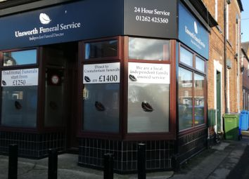 Thumbnail Commercial property to let in Quay Road, Bridlington