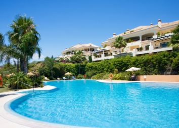 Thumbnail 3 bed apartment for sale in Nueva Andalucia, Nueva Andalucia, Costa Del Sol, Andalusia, Spain