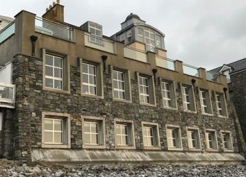 Thumbnail 2 bed flat to rent in Queen Street, Castletown, Isle Of Man