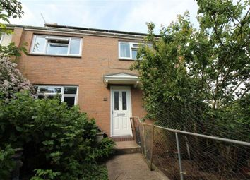 Thumbnail 3 bed property for sale in Church Walk, Littledean, Cinderford