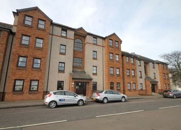 Thumbnail 2 bed flat for sale in 8 The Paddock, Musselburgh