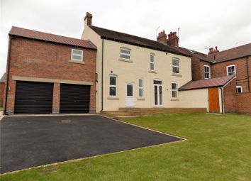 Thumbnail 5 bed property for sale in Main Road, Smalley, Ilkeston, Derbyshire