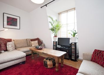 Thumbnail 1 bedroom flat to rent in Mitchell Street, London