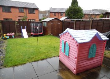 Thumbnail 2 bed semi-detached house for sale in George Street, Shaw, Oldham