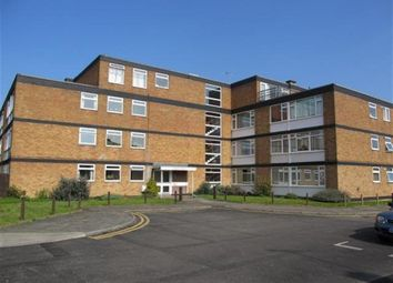 Thumbnail 1 bed flat to rent in St. Stephens Close, Canterbury
