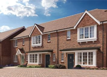 Thumbnail 3 bed end terrace house for sale in Church Road Rudgwick, Rudgwick, Horsham, West Sussex