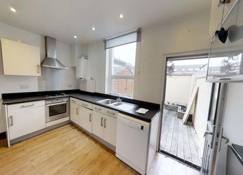 Thumbnail 2 bed terraced house to rent in Hyde Road, Blackpool