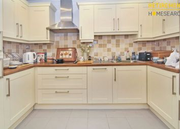 Thumbnail 2 bed flat to rent in Alpha Road, London
