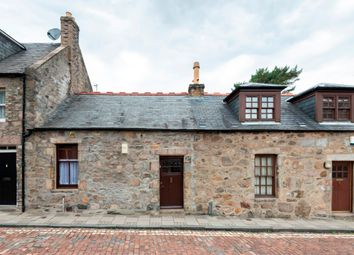 Thumbnail 2 bed cottage to rent in Don Street, Old Aberdeen, Aberdeen