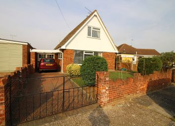 Thumbnail 2 bed detached bungalow for sale in Burnside Crescent, Broomfield, Chelmsford