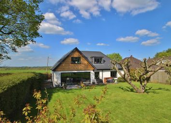 4 bed detached house for sale in Woods Green, Wadhurst TN5