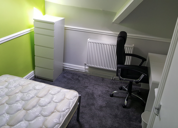 Thumbnail 8 bed shared accommodation to rent in Uplands Crescent, Uplands
