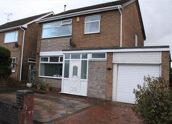 Thumbnail 3 bed property to rent in Ashfield Road, Thornton-Cleveleys