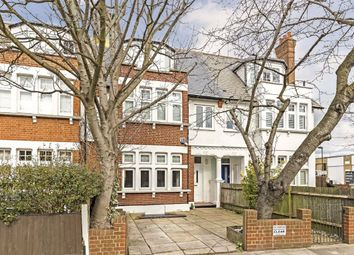 Thumbnail 5 bed terraced house for sale in Sheen Road, Richmond