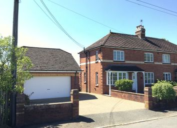 5 bed semi-detached house for sale in Redhills, Exeter EX4
