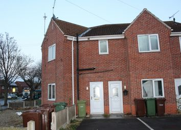 Thumbnail 1 bed flat to rent in Elizabeth Drive, Castleford