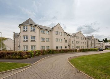Thumbnail 2 bed flat for sale in 18 Saint Davids Gardens, Dalkeith