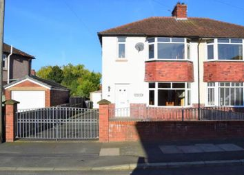 Thumbnail 3 bed semi-detached house to rent in 18 Skiddaw Road, Carlisle