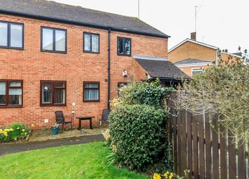 Thumbnail 2 bed maisonette for sale in Brentwood Gardens, Brentwood Avenue, Coventry