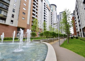 Thumbnail 3 Bed Flat To Rent In Melia House 2 Hornbeam Way Manchester