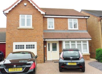 Thumbnail 4 bed detached house for sale in Cambridge Mews, Wath Upon Dearne