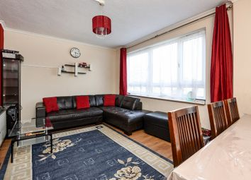 Thumbnail 2 bed flat for sale in Whitlock Drive, Southfields, London