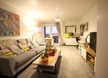 Thumbnail 1 bedroom flat for sale in Edmunds Tower, Harlow
