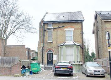 Thumbnail 1 bed flat to rent in St. Peters Road, South Croydon
