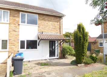 Thumbnail 3 bed detached house to rent in St David's Close, Belton