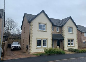Thumbnail 3 bed semi-detached house for sale in Forster Close, Galgate, Lancaster, Lancashire
